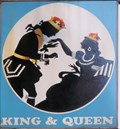 Image for King & Queen - Cleveland Street, London, UK