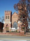 Image for St. Paul's Episcopal Church - Gainesville, TX