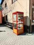 Image for Small library - Kralice, Czech Republic