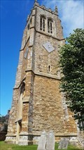 Image for Bell Tower - St George - Lower Brailes, Warwickshire