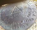 Image for Mt. McLellan triangulation station #657007