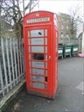 Image for Blackheath Post Office Box 1 - Blackheath, UK