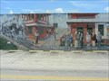 Image for Whistle Stop Mural