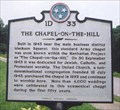 Image for Chapel on the Hill