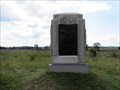 Image for Hampton's Battery C and F, PA Artillery Monument - Gettysburg, PA