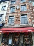 Image for Maison traditionnelle (L'Entrée des Artistes) - Bruxelles, Belgique