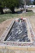 Image for Elias Molleda Flores -- Cementario Campo Santo/Little Mexico Cemetery, Junction TX