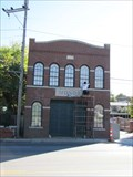 Image for Former Springfield Fire Department No 3 Firehouse - Springfield, Missouri