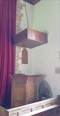Image for Pulpit - St Radegund - Maplebeck, Nottinghamshire, UK