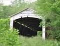 Image for Big Rocky Fork Covered Bridge