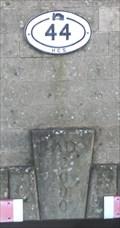 Image for Huddersfield Narrow Canal Bridge 44 – 2000 - Slaithwaite, UK