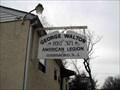 Image for George Walton American Legion Post 371  - Gibbsboro, NJ
