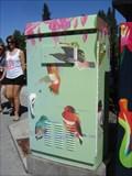 "Image for ""Hummingbirds"" - Coeur d'Alene, ID"