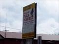 Image for Wild Cat Flea Market