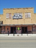 Image for Gem Theater - Turkey, TX