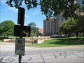 Image for Historical Yellow Arrow - Fort Worth, Texas