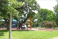 Image for Playground - Lafayette Park - St. Louis, MO