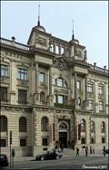 Image for Hypotécní Banka Ceská - Senovážné Square (Prague, CZ)