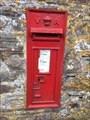 Image for Victorian Wall Box - Tregunnon - Launceston - Cornwall - UK