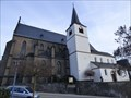 Image for Katholische Pfarrkirche St. Cyriakus-Mendig, Rp, Germany