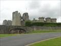 Image for Raglan Castle - Raglan, Wales, UK