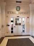 Image for Starbucks - TWU Blagg-Huey Library - Denton, TX
