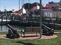 Image for Replica Cannons - St Michaels, MD