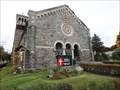Image for St. Bartholomew Apostle Italian Catholic Church - Norwich, N Y.