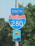 Image for I-280, Father Junipero Serra Freeway - San Mateo Cnty, CA