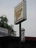 Image for Colvin Highland Barber Shop Barber Pole - Tonawanda, NY