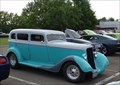 Image for Vestal Cruise-in