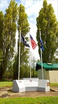 Image for Coquille Rotary Club Veterans Memorial - Coquille, OR