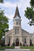 Image for Spring City Historic District - LDS Meeting House