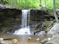 Image for Emory Gap Falls