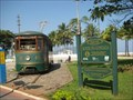 Image for Trolley Tourist center - Santos, Brazil