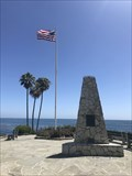 Image for Veterans Memorial Time Capsule - Laguna Beach, CA