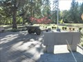 Image for VFW Memorial - McCormick Park - St Helens, OR