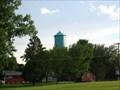 Image for Watertower, DeSmet, South Dakota