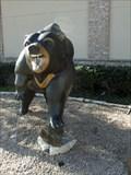 Image for Baylor Bear - Waco, TX