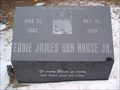 Image for Grave of Son House - Detroit, MI