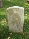 Image for John Nichols - Dry Creek Cemetery, Moravia, Ny