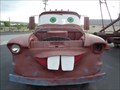 Image for Tow Mater - Cars on Route 66 - Galena, Kansas, USA.