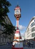 Image for Jubilee Clock — Douglas, Isle of Man