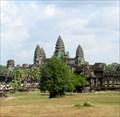 Image for Angkor Wat - Angkor, Cambodia
