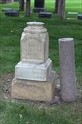 Image for J.R. Kennedy - Cedar Cemetery - Montrose, CO