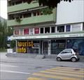 Image for Tourist Info - Visp, VS, Switzerland