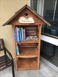 Image for San Juan Bautista CDC Little Free Library - San Jose, CA