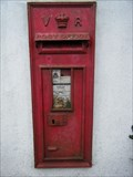 Image for Victorian Wall Box - Riversdale, Jurby Road, Isle of Man