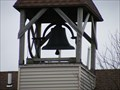 Image for Calvary Lutheran Bell Tower - Oshkosh, WI