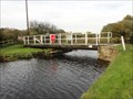 Image for Bridge 8 On Rufford Branch Of Leeds Liverpool Canal - Burscough, UK